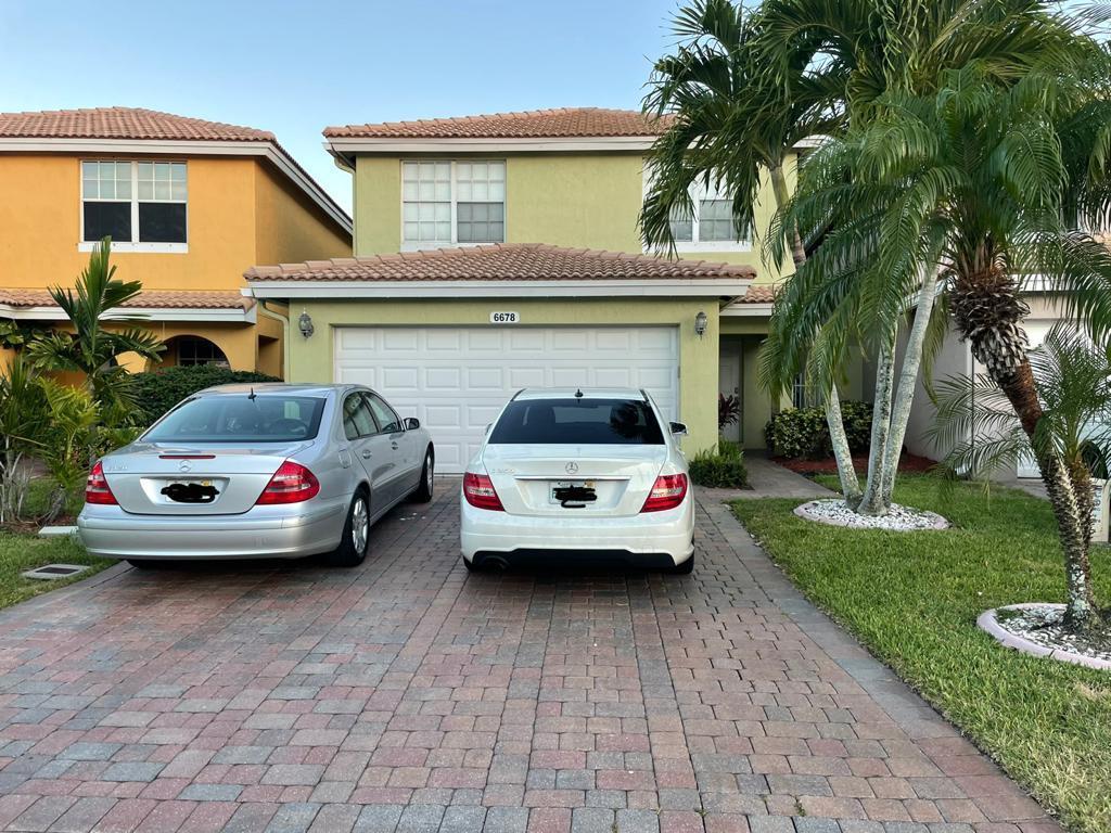 6678 Duval Avenue West Palm Beach, FL 33411