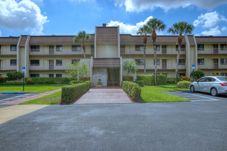 4254 D Este Court #305 - 33467 - FL - Lake Worth