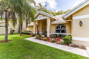 6079 Wedgewood Village Circle, Lake Worth, FL 33463