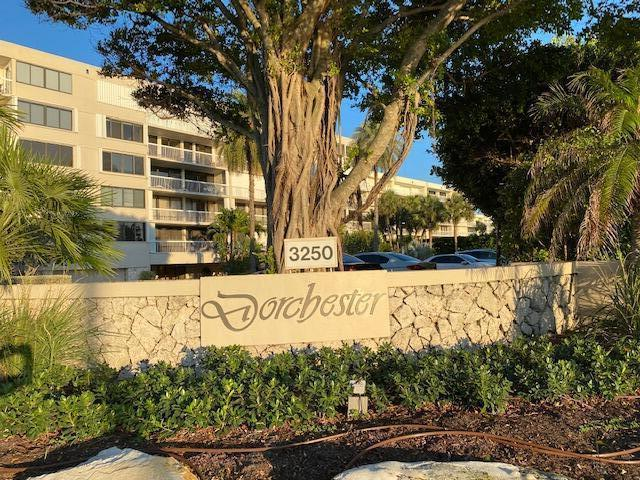 3250 S Ocean Boulevard 107s For Sale 10720104, FL