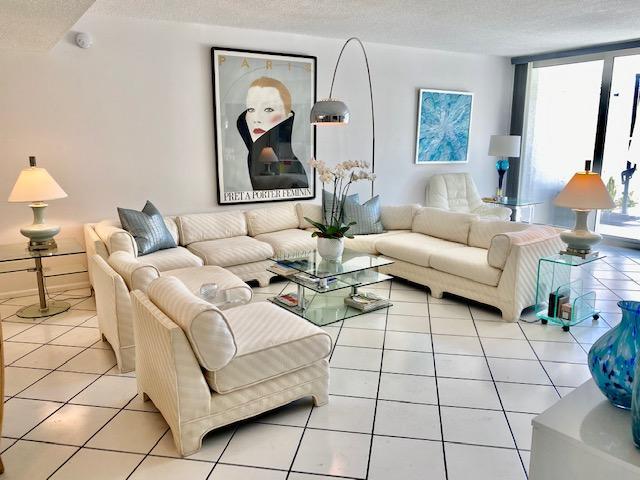 2760 S Ocean Boulevard 111 For Sale 10720450, FL