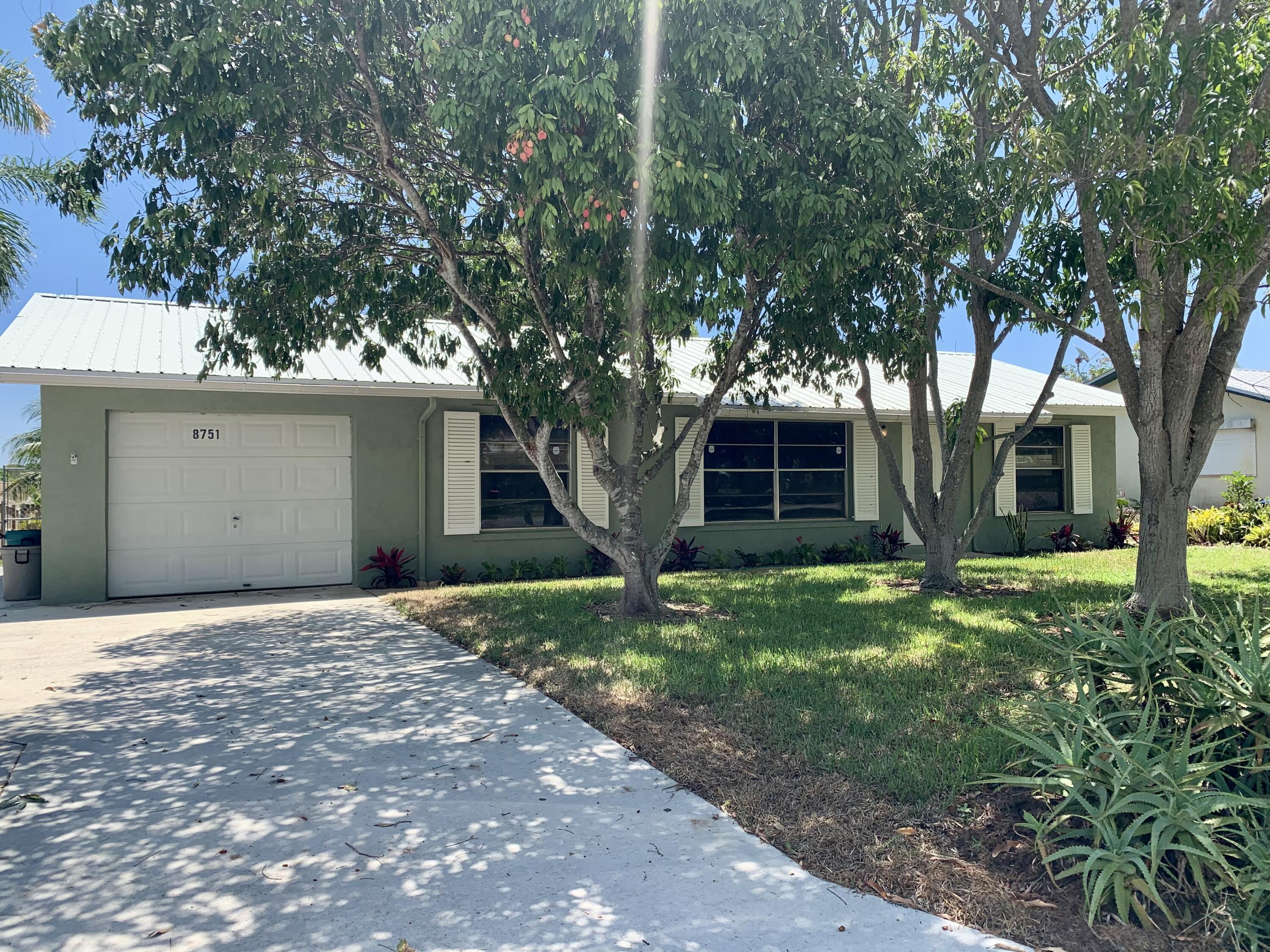 Home for sale in Hobe Heights Hobe Sound Florida