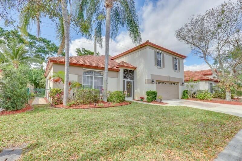 3059 Casa Rio Court Palm Beach Gardens, FL 33418
