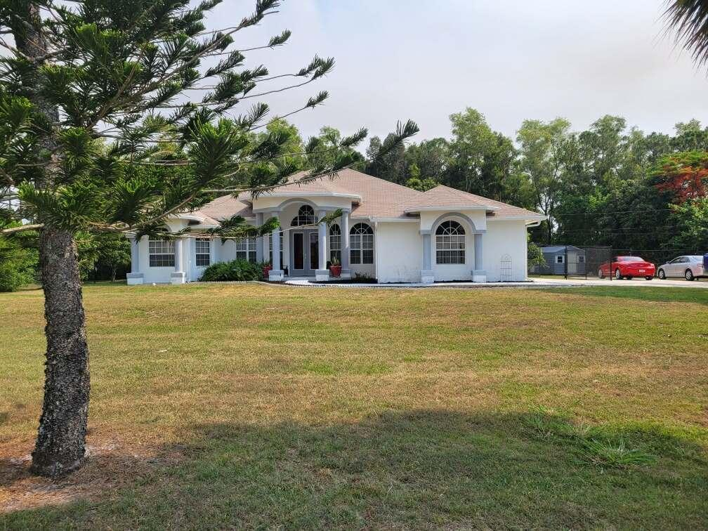 Home for sale in Acreage & Urec The Acreage Florida