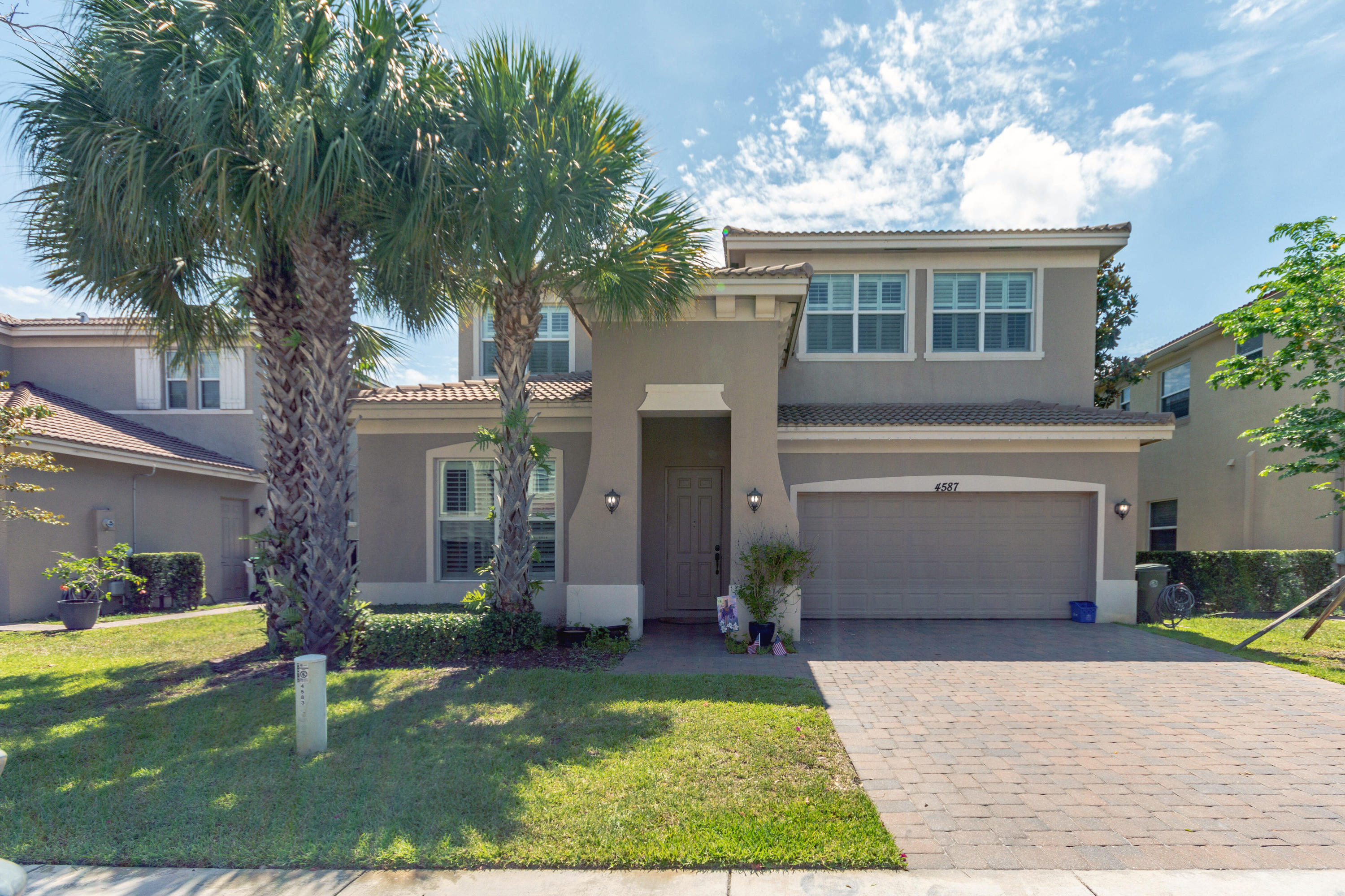 Home for sale in San Mellina Coconut Creek Florida