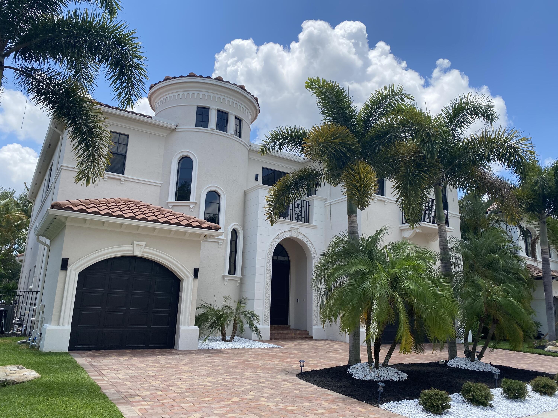 17897 Monte Vista Drive Boca Raton, FL 33496