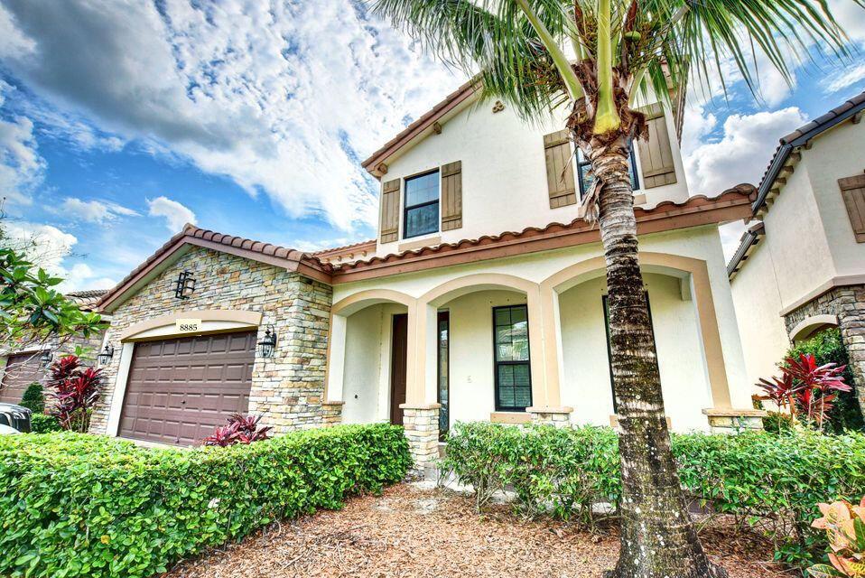 8885 Sea Chase Drive Lake Worth, FL 33467