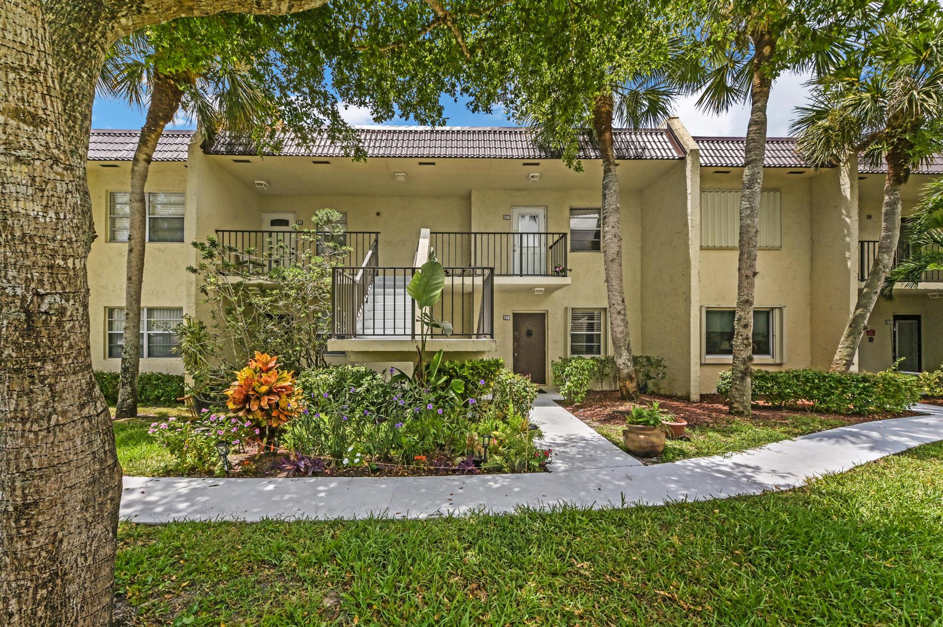 150 Lake Meryl Drive 248 West Palm Beach, FL 33411