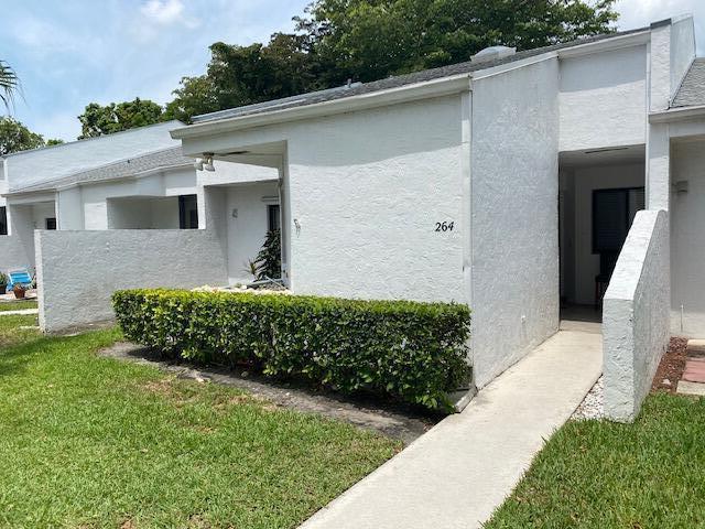 Home for sale in Fairway Villas At Royal Palm Beach 1 West Palm Beach Florida