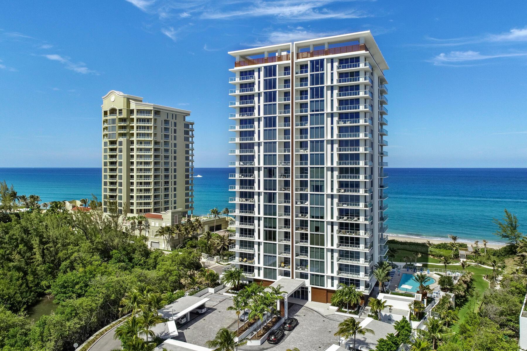 5000 N Ocean Drive 1701 For Sale 10720503, FL
