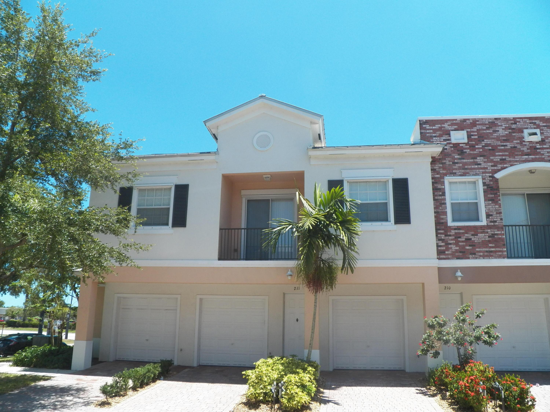 Home for sale in PROMENADE AT TRADITION NO IV, A CONDOMINIUM Port Saint Lucie Florida
