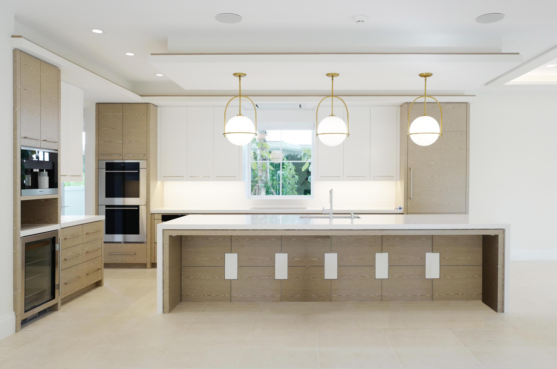 Kitchen concept previous project