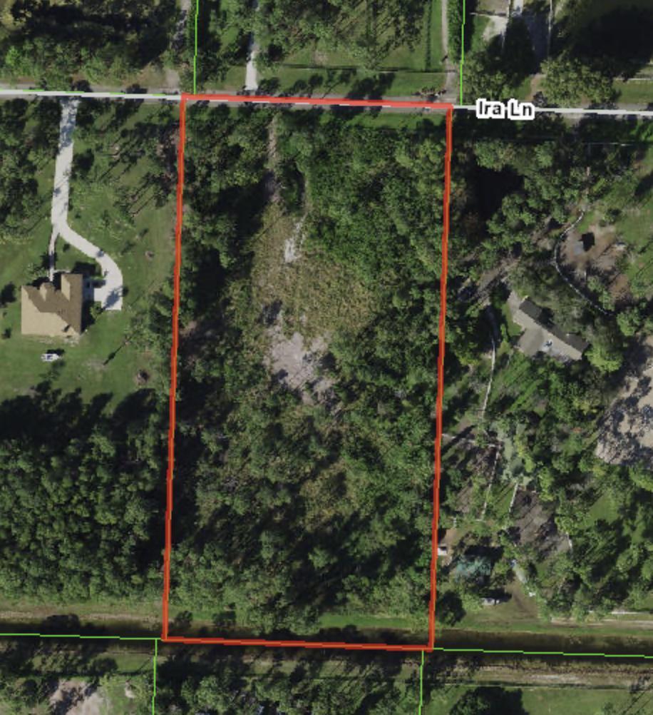 11232 Ira Lane Lake Worth, FL 33449