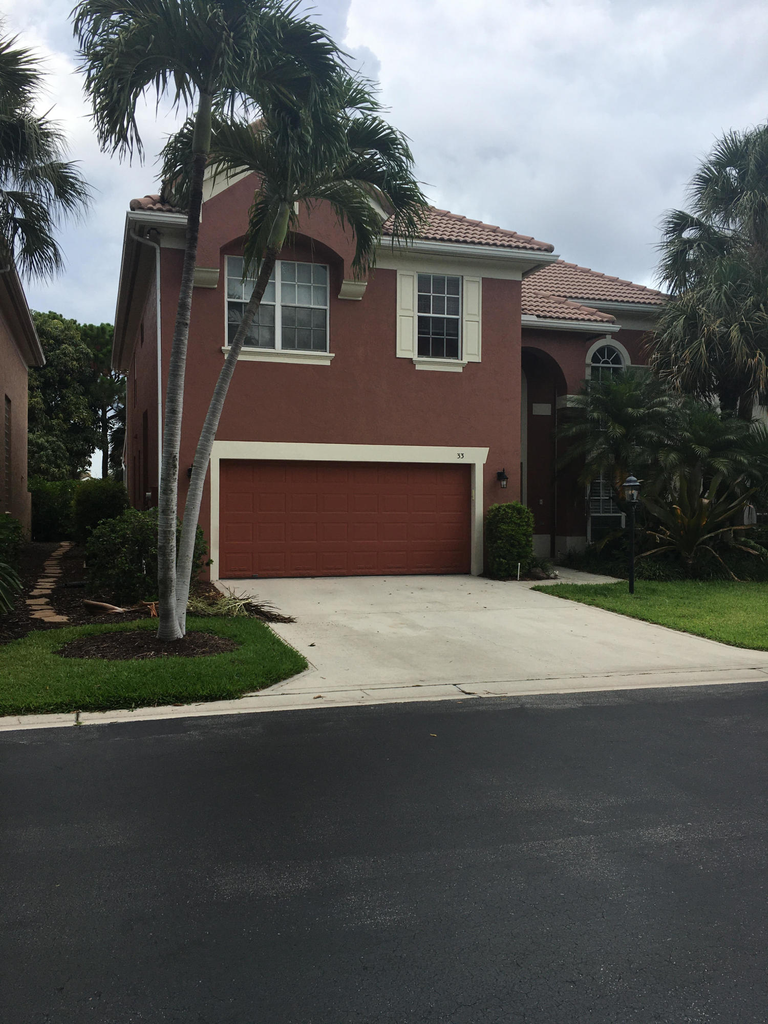 Home for sale in SANCTUARY 2 Palm Beach Gardens Florida