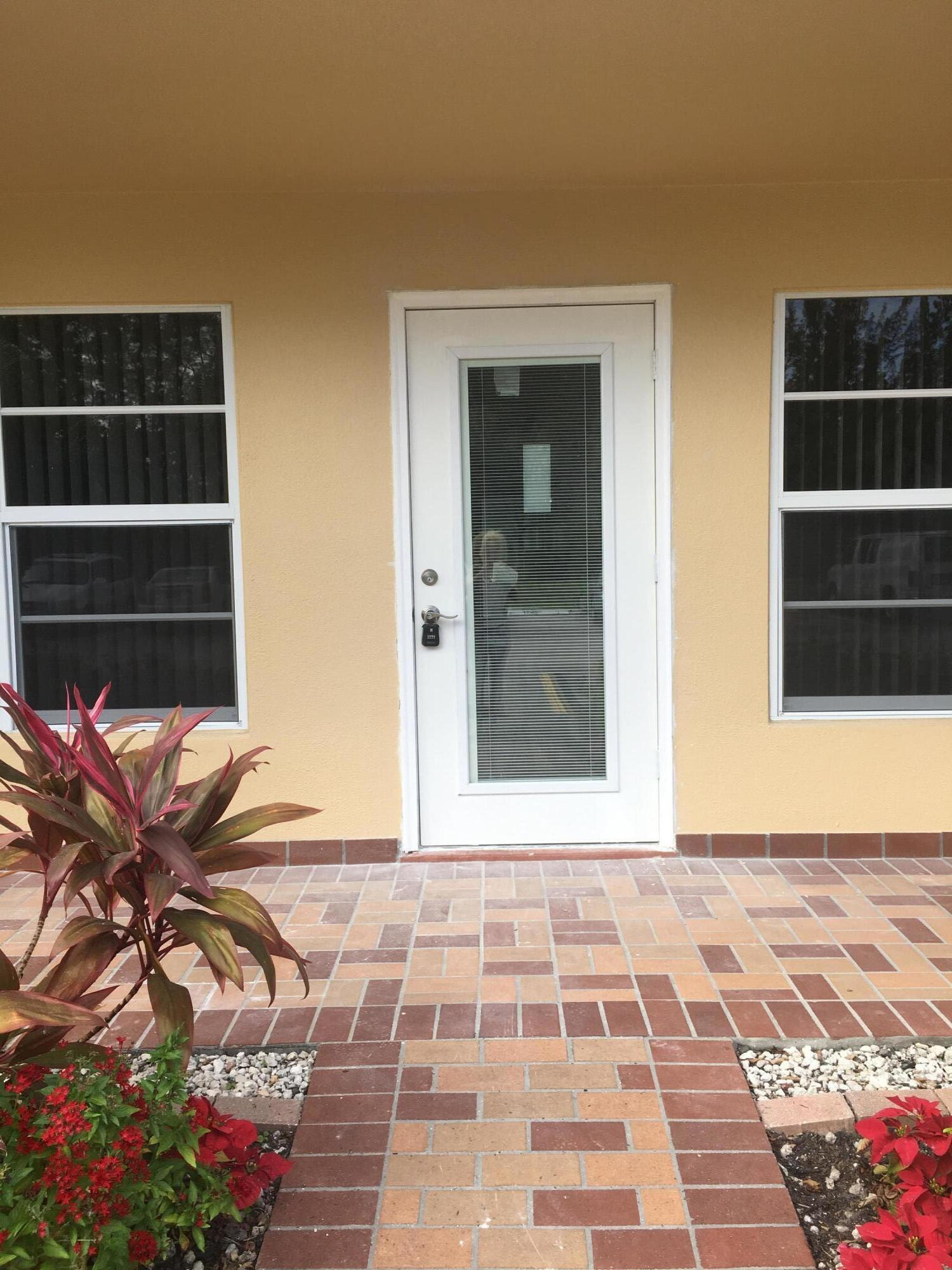Home for sale in Century Village West Palm Beach Florida