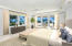 VIRTUALLY STAGED OCEANVIEW PRIMARY BEDROOM