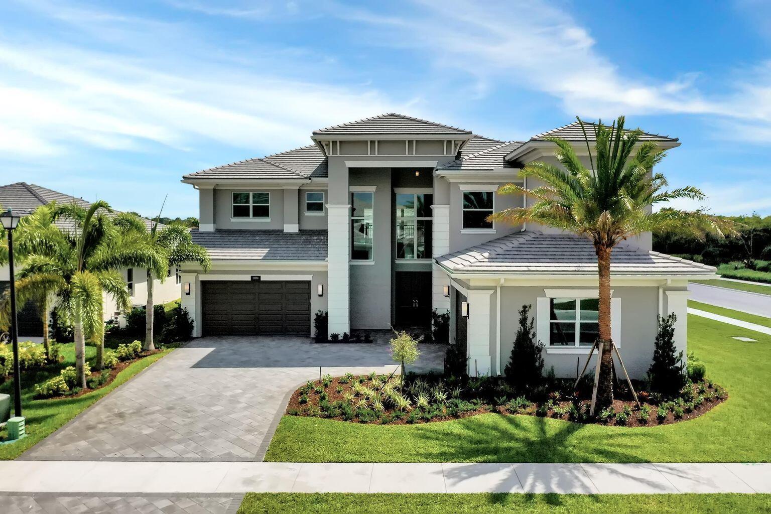 19894 Meadowside Lane Boca Raton, FL 33498