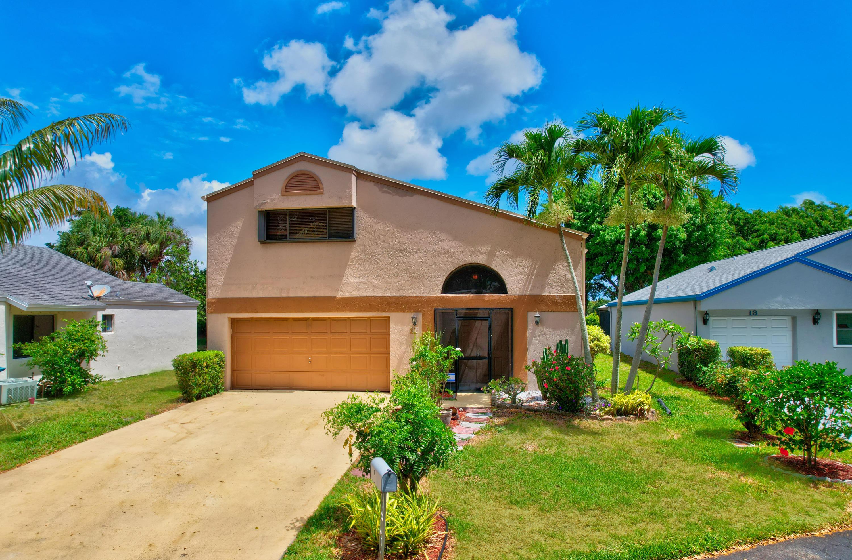 11 E Chesterfield Drive  For Sale 10720687, FL