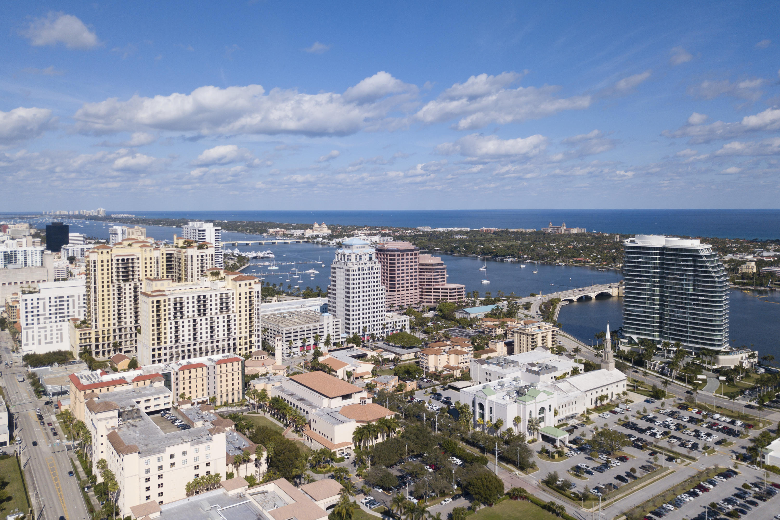 801 S Olive Avenue 430 For Sale 10720716, FL