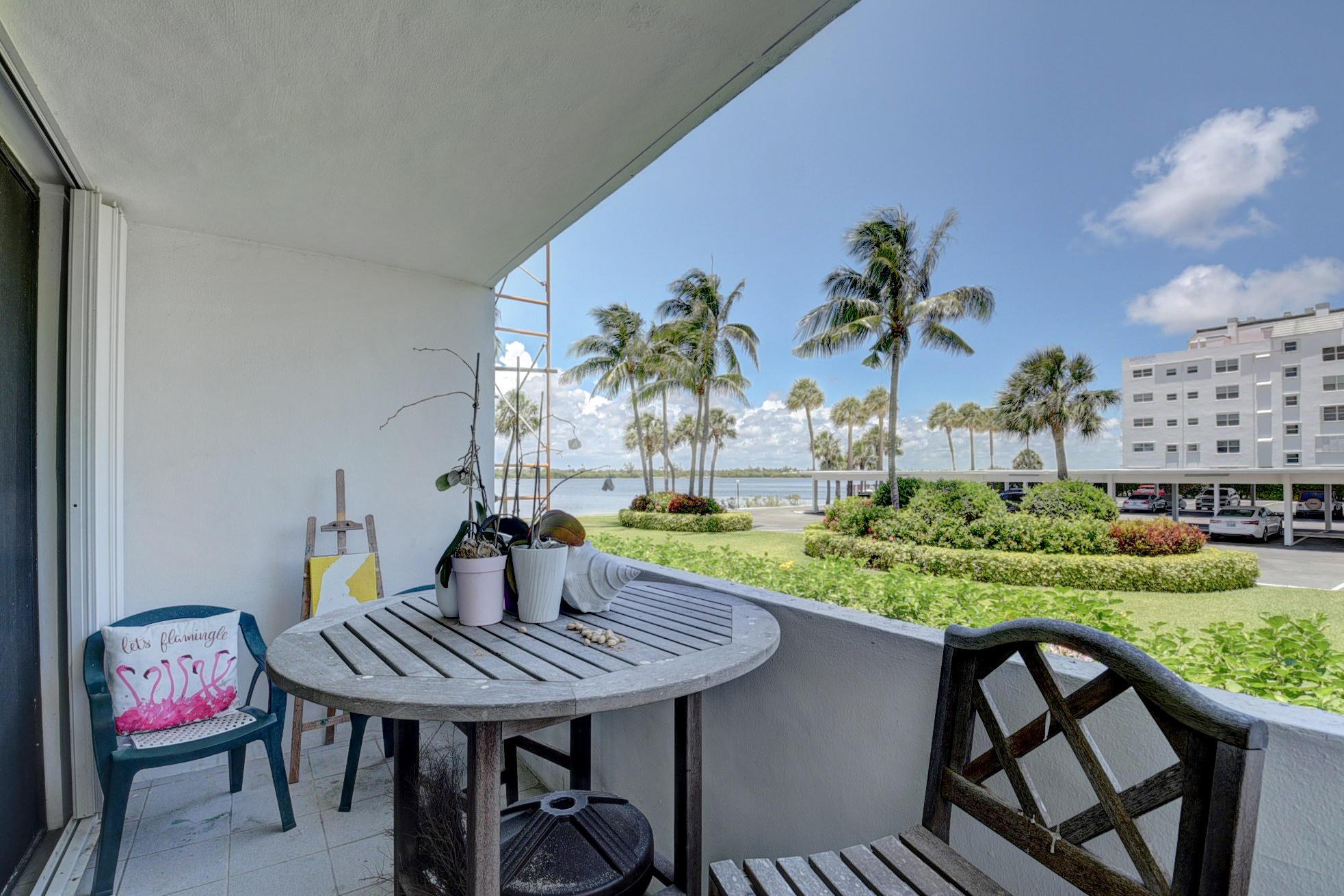2860 S Ocean Boulevard 104 For Sale 10716062, FL
