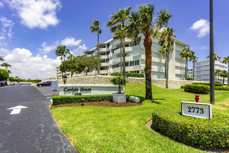 2773 S Ocean Boulevard 311 For Sale 10721392, FL
