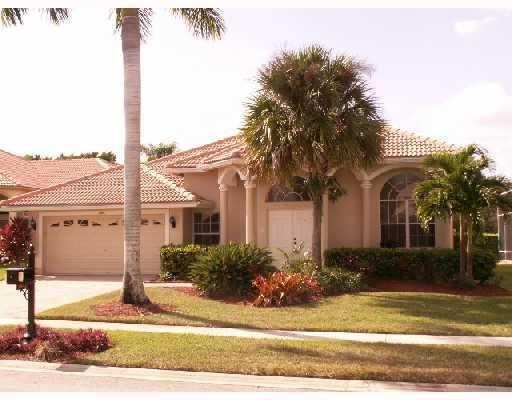 19941 Dinner Key Drive Boca Raton, FL 33498