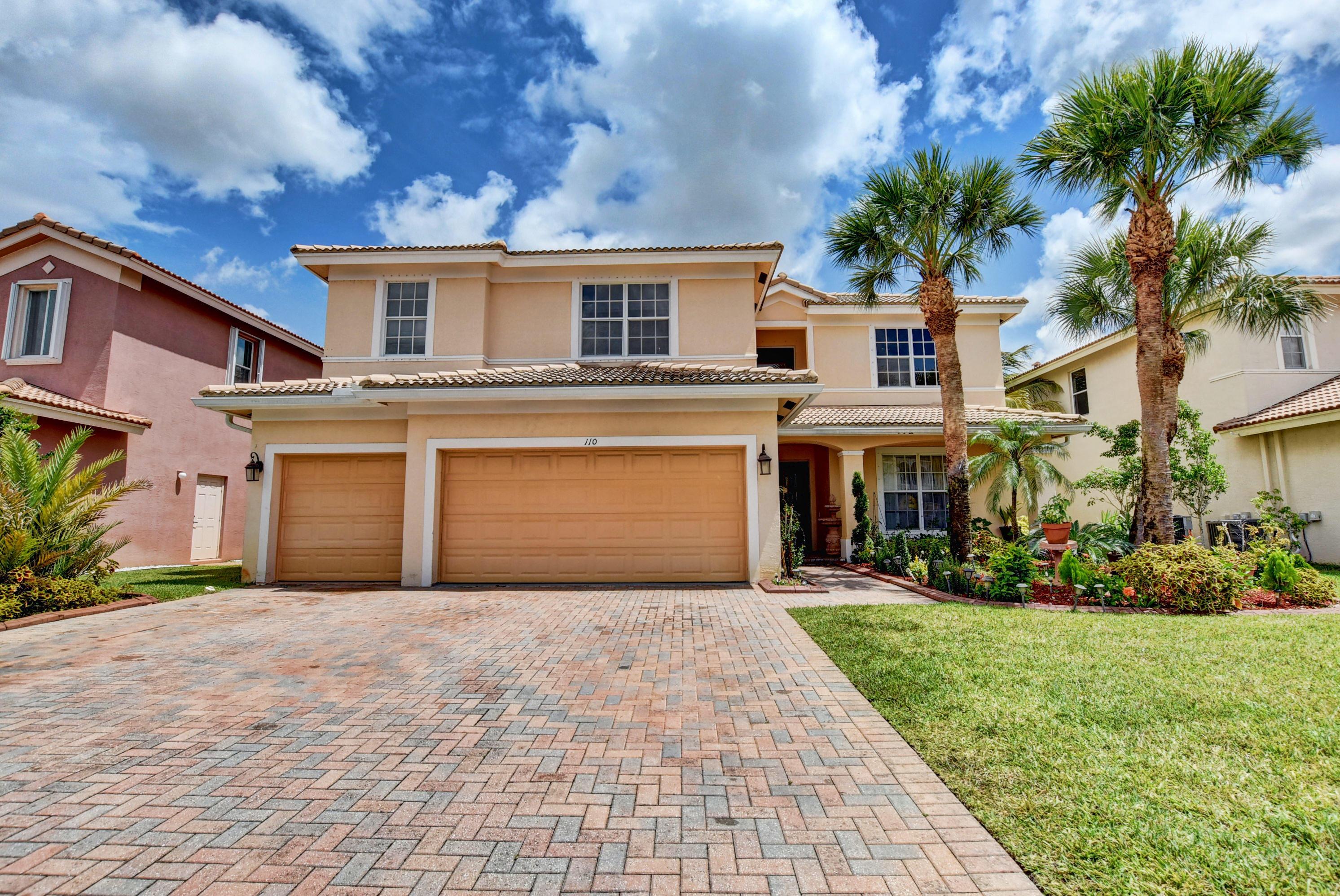 110  Ibisca Terrace  For Sale 10721162, FL
