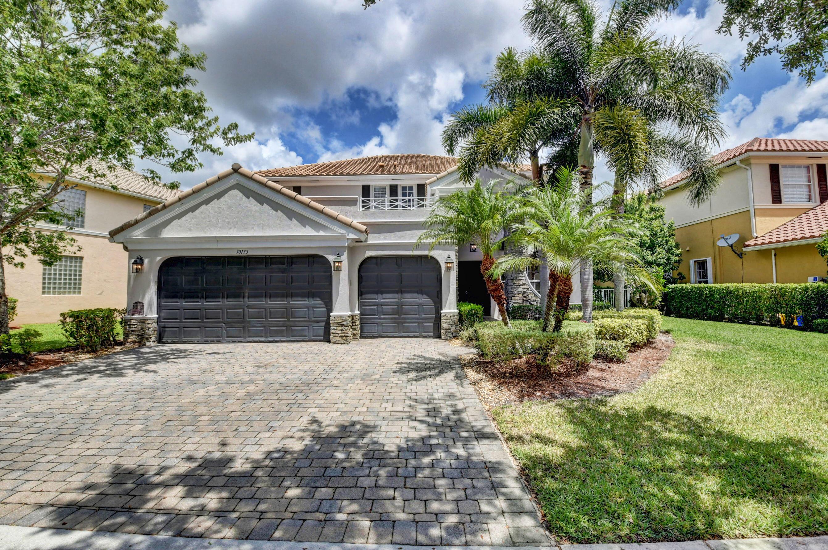 10133  Cobblestone Creek Drive  For Sale 10720572, FL