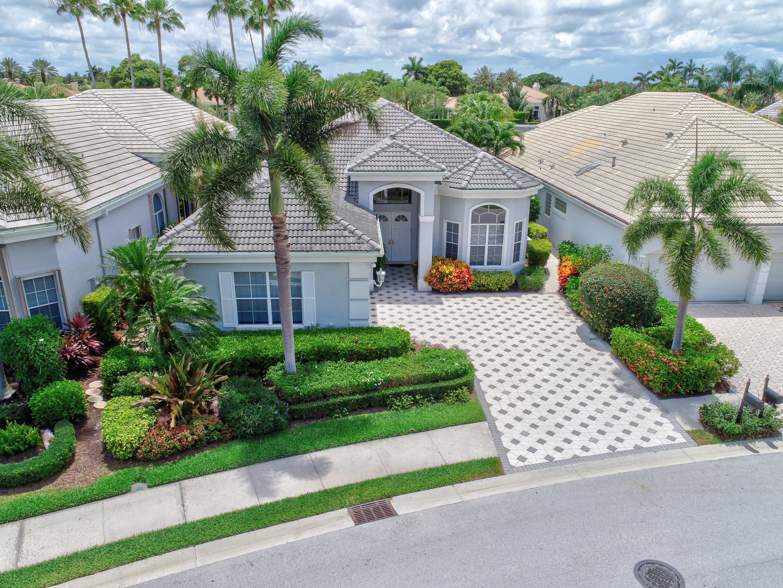 123 Windward Drive Palm Beach Gardens, FL 33418