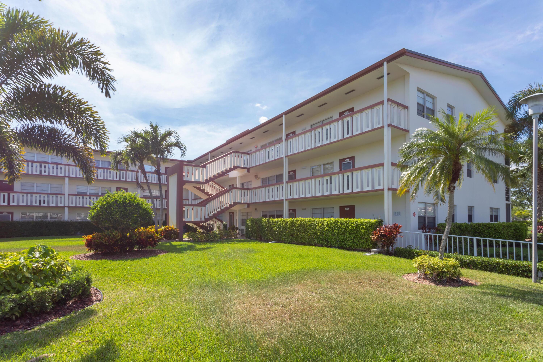 362 Brighton I, Boca Raton, FL 33434