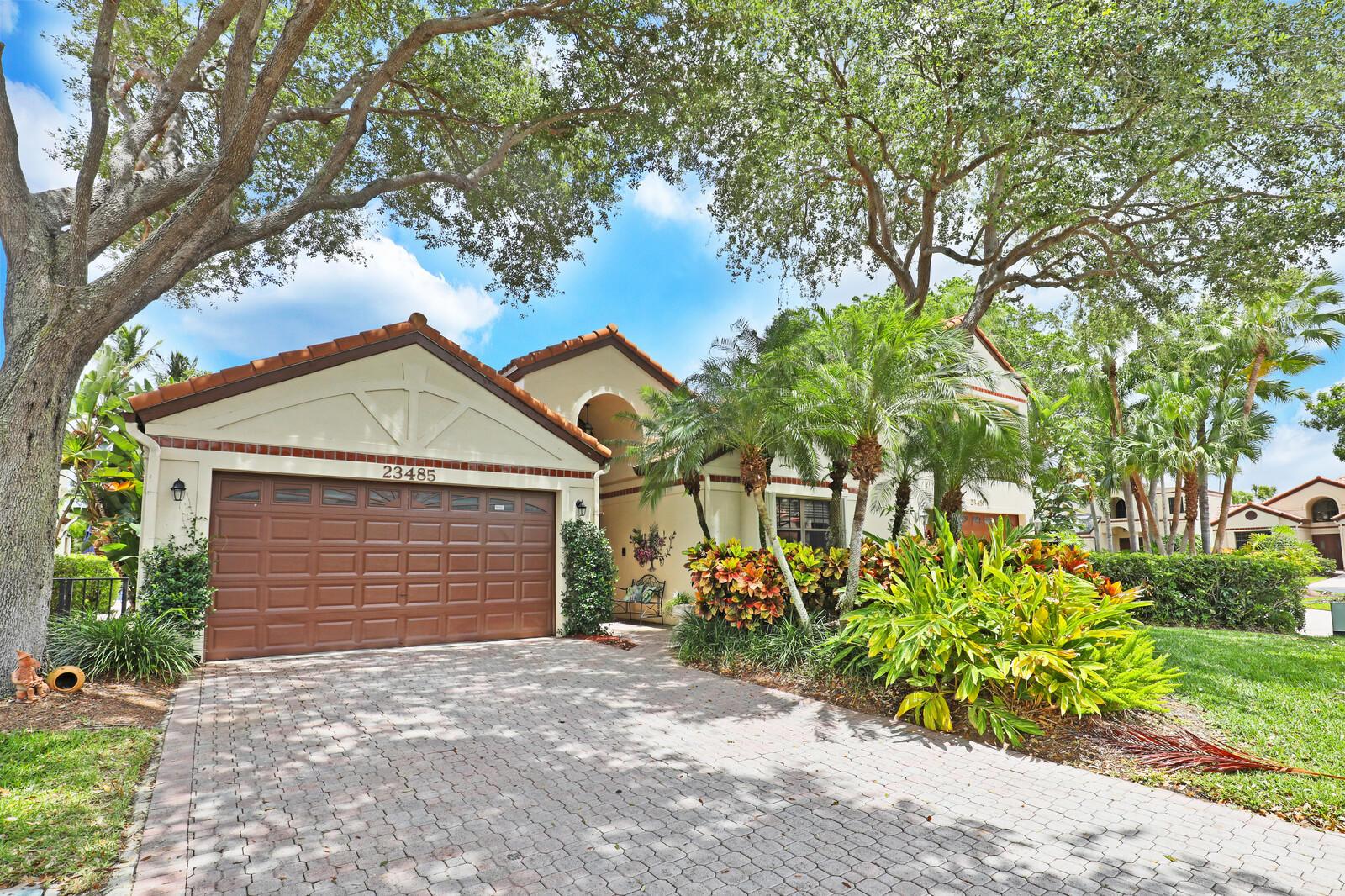 23485 S Mirabella Circle South Boca Raton, FL 33433