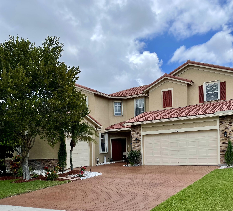 1356  Stonehaven Estates Drive  For Sale 10721025, FL