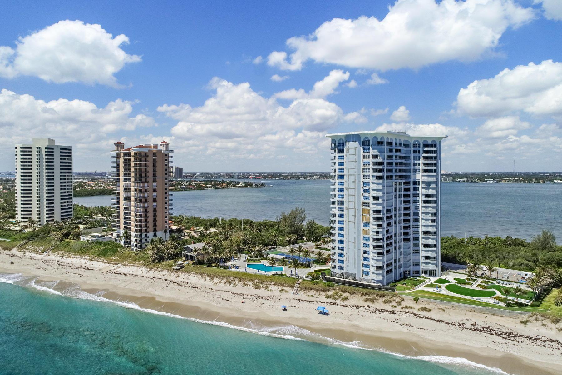 5200 N Ocean Drive 1602 For Sale 10719442, FL