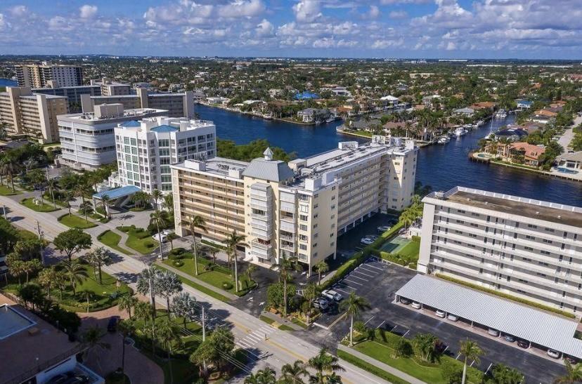3114 S Ocean Boulevard 706 For Sale 10721060, FL