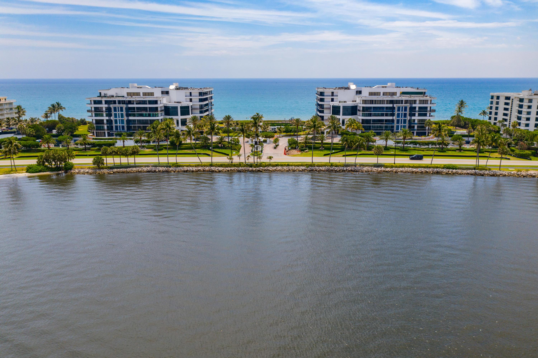 3100 S Ocean Boulevard 306n For Sale 10721111, FL