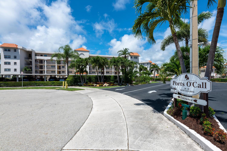 29  Yacht Club Drive 306 For Sale 10721424, FL
