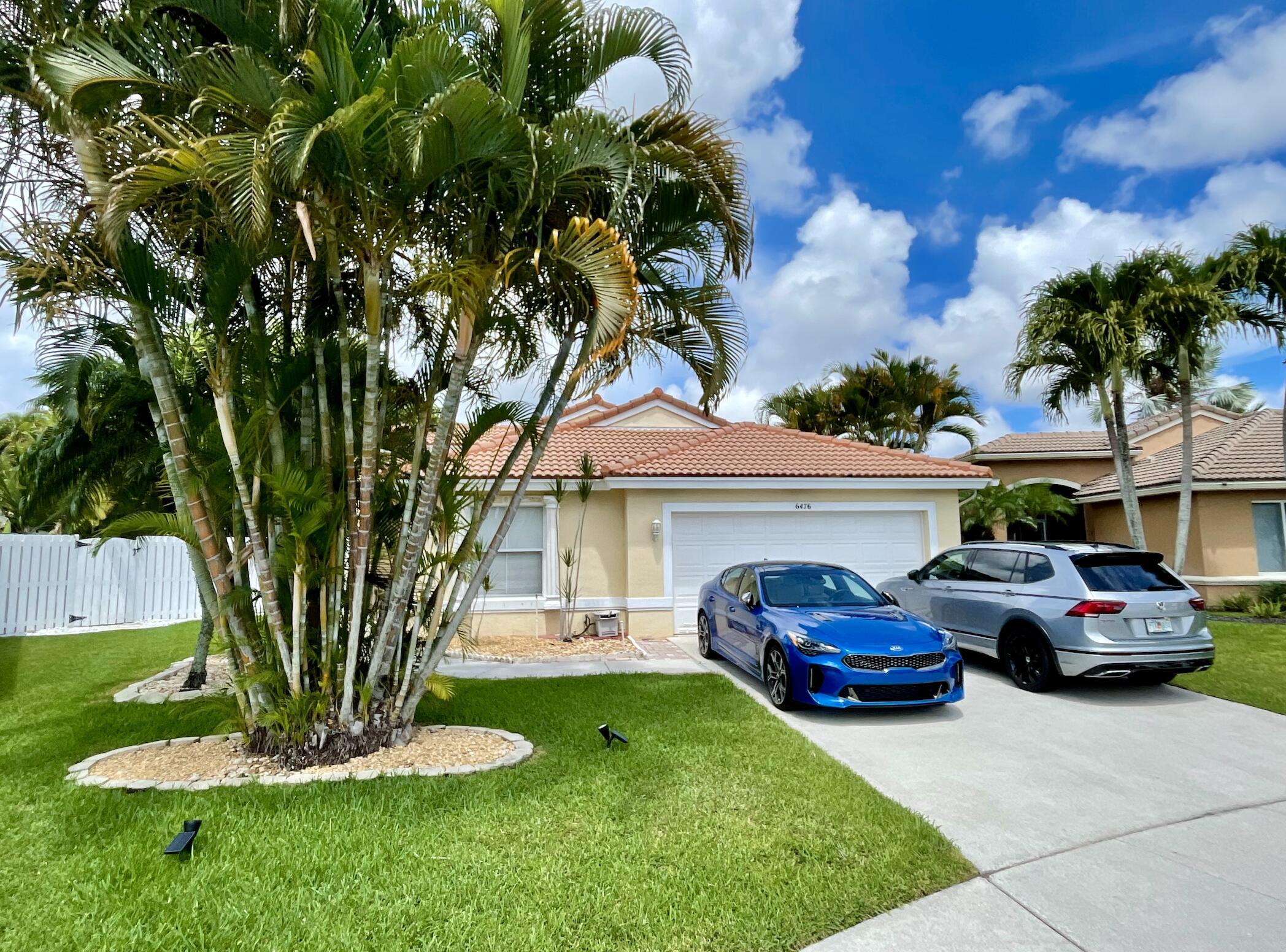 Home for sale in WINSTON TRAILS PAR 1 Lake Worth Florida