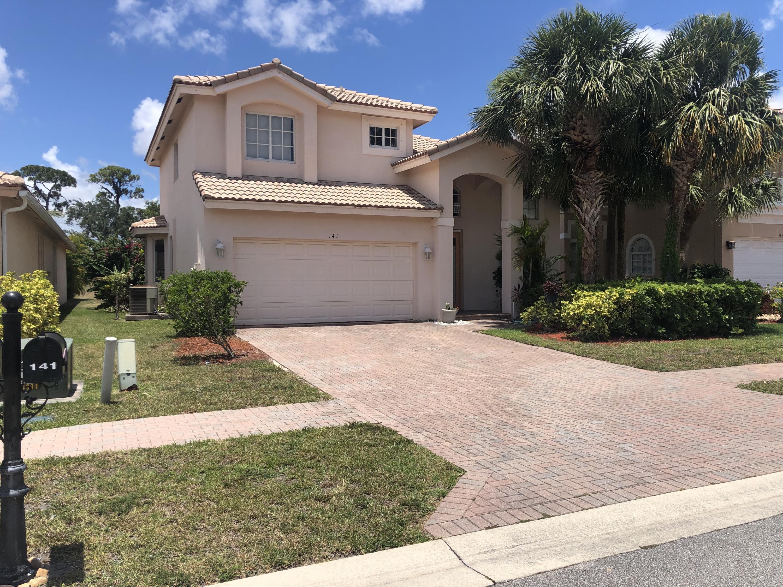 141 Bellezza Terrace Royal Palm Beach, FL 33411 photo 1