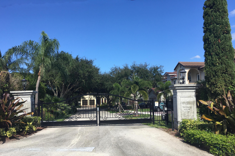 Community gate