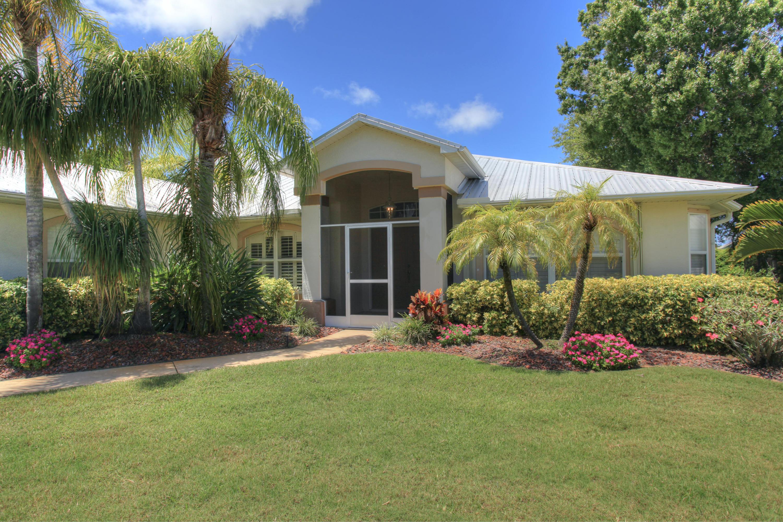 Home for sale in RIVER BOAT CLUB Sebastian Florida
