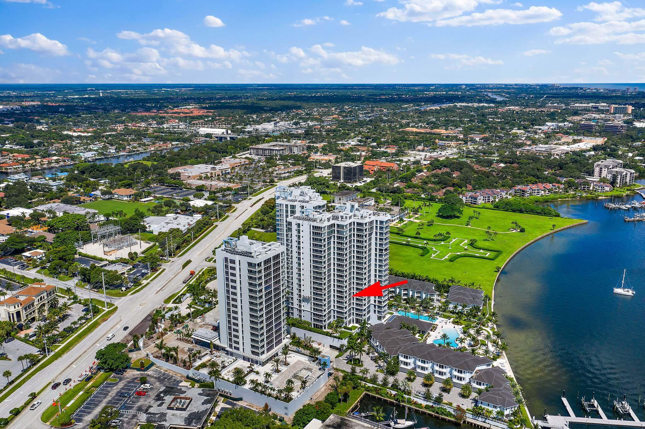 2  Water Club Way 603 For Sale 10721355, FL