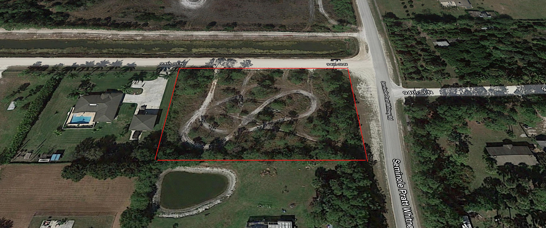 94th  N Seminole Pratt Whitney Road Loxahatchee, FL 33470