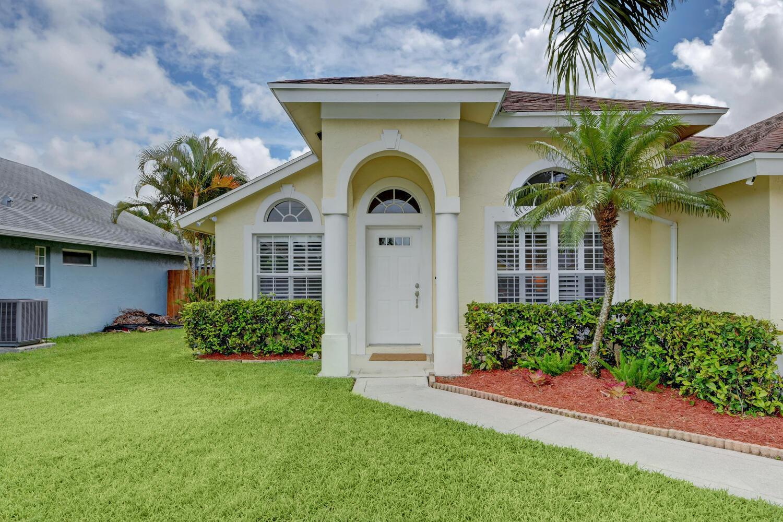 6096 Foster Street Jupiter, FL 33458