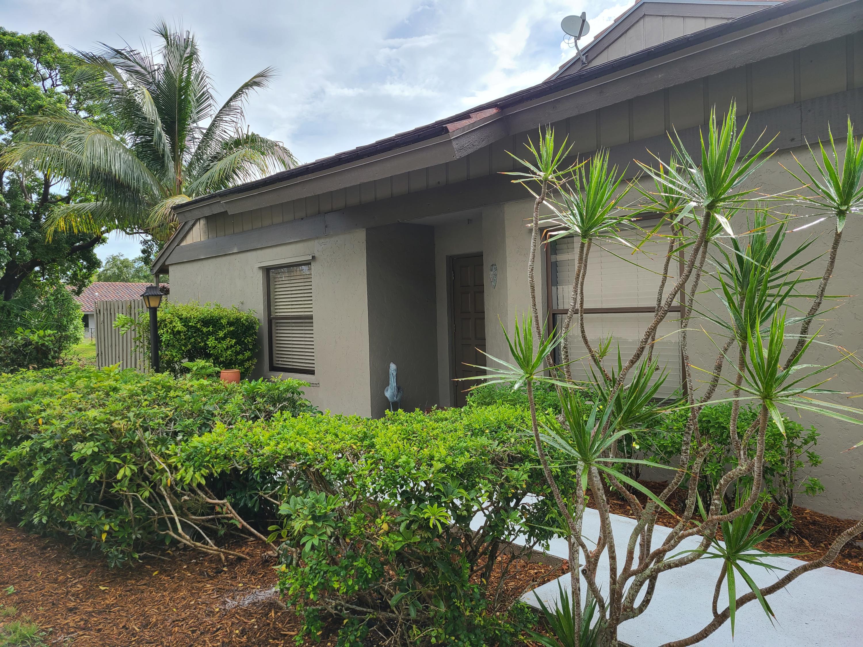 Home for sale in CINNAMON 2 Palm Beach Gardens Florida