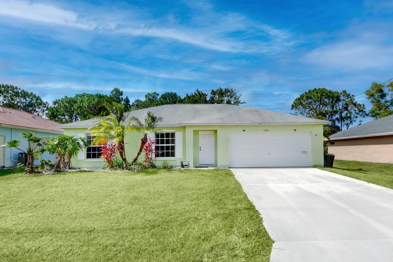 5809 NW Erin Avenue - 34986 - FL - Port Saint Lucie