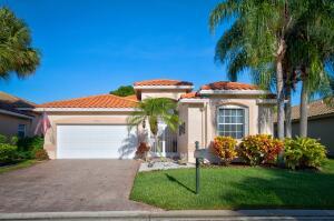 7225 Catania Drive, Boynton Beach, FL 33472
