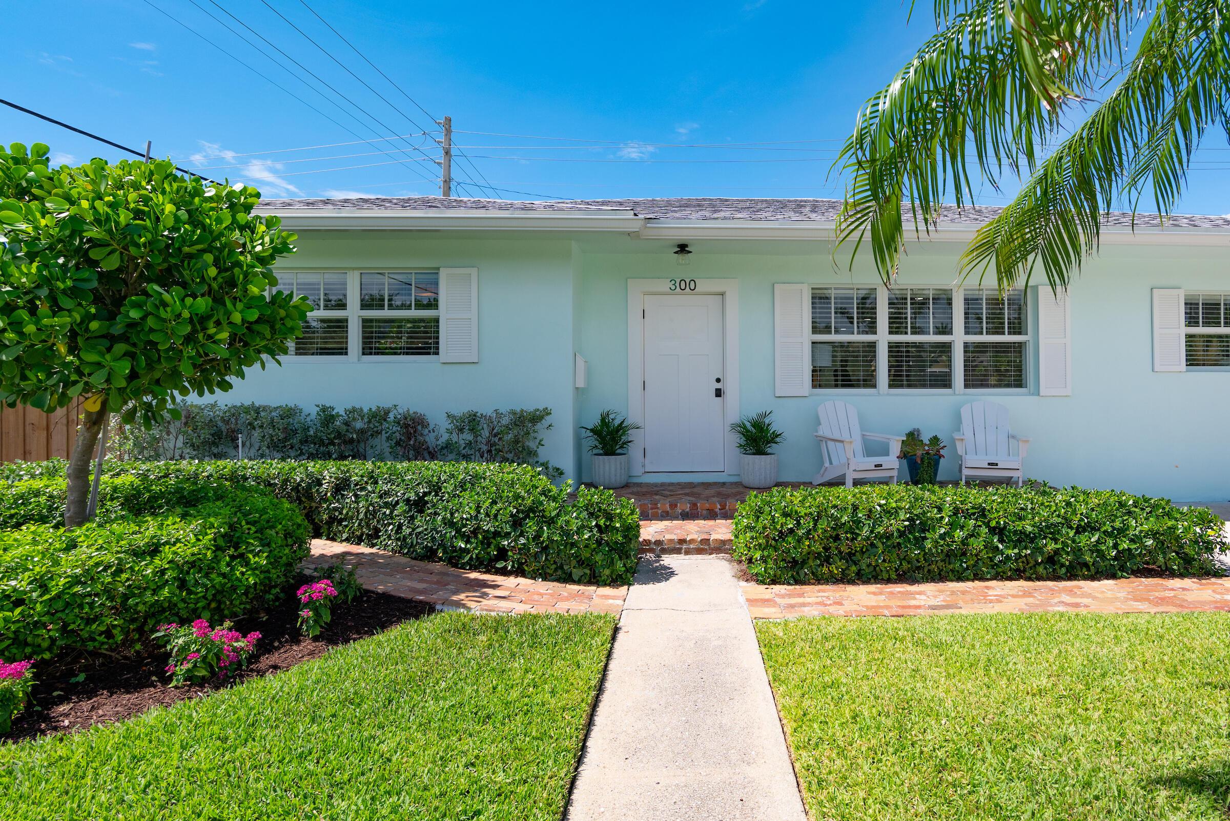 300 Lytle Street West Palm Beach, FL 33405 photo 4