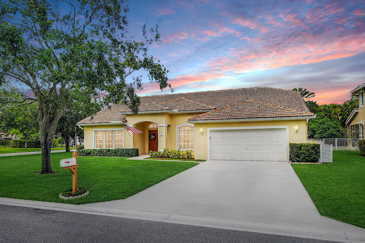 Home for sale in MAPLE WOOD ADDITION Coral Springs Florida