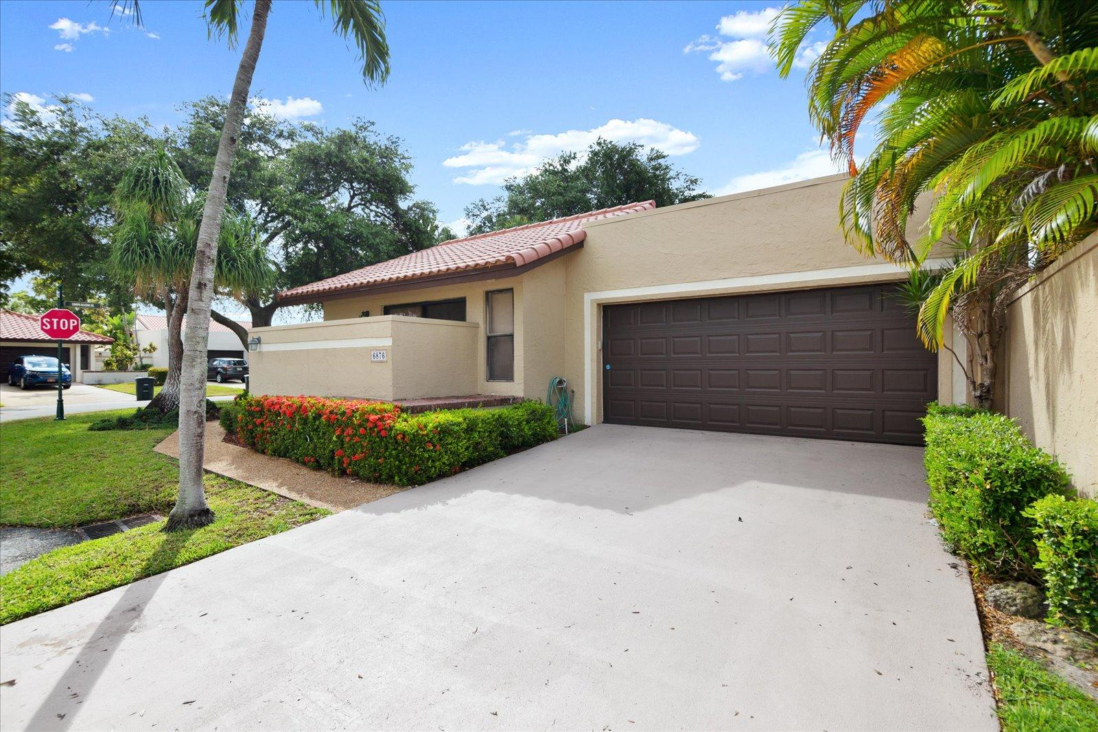6876 Palmar Court Boca Raton, FL 33433