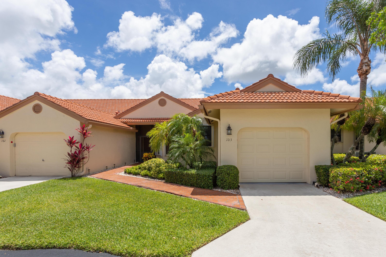 8280  Waterline Drive 103 For Sale 10719936, FL